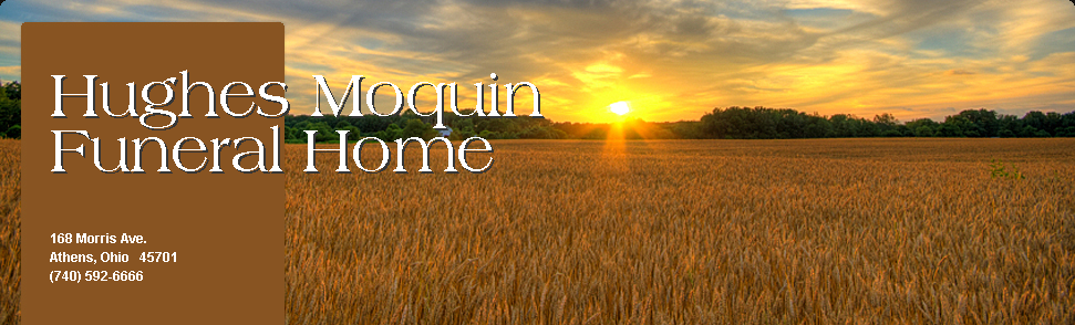 Hughes Moquin Funeral Home